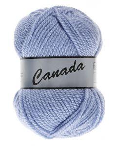 pelote 50 g canada de lammy 012 bleu