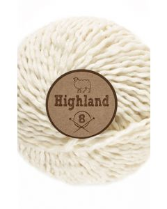 pelote highland8 soft de lammy