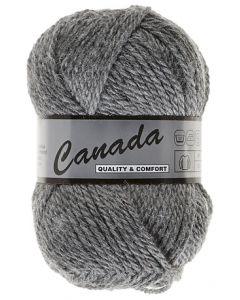 pelote 50 g canada de lammy 038 gris