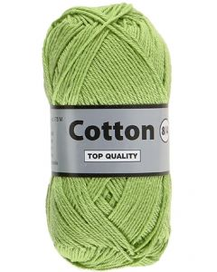 pelotes coton 8/4 de lammy