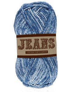 PELOTES jeans DE LAMMY