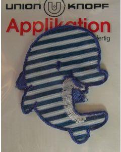 Application dauphin réf 2270
