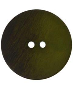 bouton 30 mm polyester 452593 coloris 28 vert