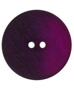 bouton 30 mm polyester 452593 coloris 58 violet