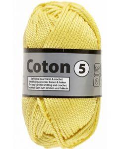 pelotes coton5 de lammy