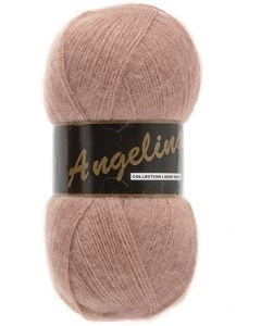 pelote de 100 g Angelina de Lammy coloris 718