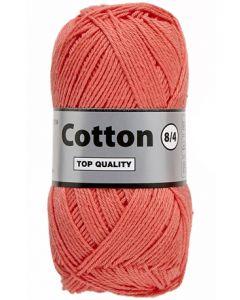 pelote 50 g Coton 8/4 coloris 720