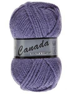 pelote 50 g canada de lammy 722 violette