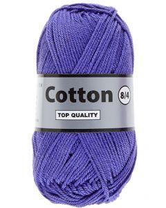 pelote 50 g Coton 8/4 coloris 764