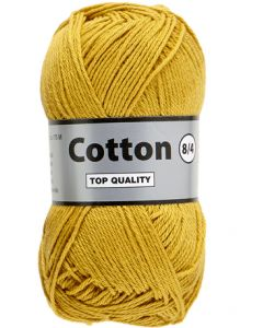 pelote 50 g Coton 8/4 coloris 846