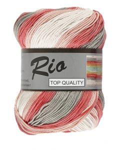 pelote de 100 g coton rio jacquard coloris 903