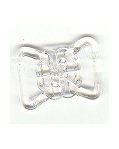 attache transparente pour maillot de bain