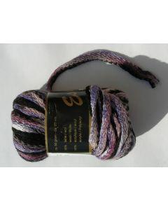 pelote 50 grammes fil volant ESPRIT coloris violet