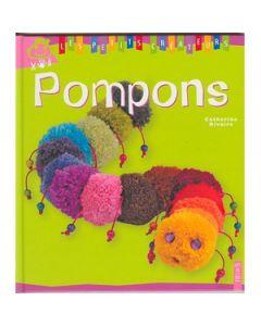 livre : Pompons