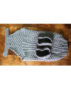 kit tricot Pull Manteau pour chien