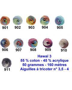 pelote hawai3 de lammy