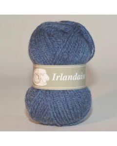 Irlandaise de TDLM 50 g coloris bleu jeans 13