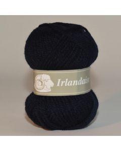 Irlandaise de TDLM 50 g coloris bleu marine 04