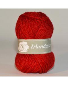 Irlandaise de TDLM 50 g coloris rouge 08