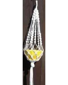 kit macramé suspension 50 cm