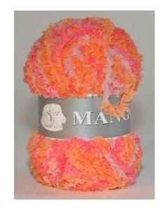 pelote 50 g Mango multicolore de TDLM coloris 104