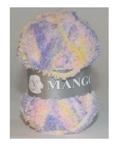 pelote 50 g Mango multicolore de TDLM coloris 105
