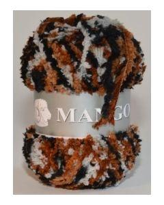 pelote 50 g Mango multicolore de TDLM coloris 153