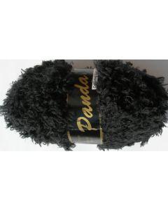 pelote 50 grammes PANDA coloris noir