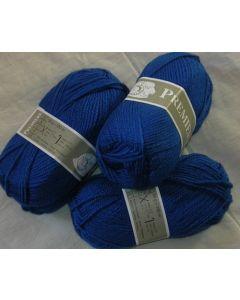pelote 50 g première de TDLM coloris bleu nattier 12
