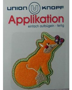 Application renard réf 901