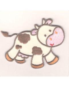 Application petite vache